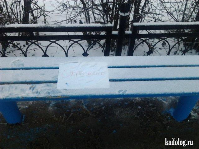 Россия как она есть  - 316 (75 фото)