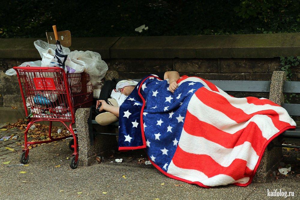 Картинки по запросу фото бездомного в сша