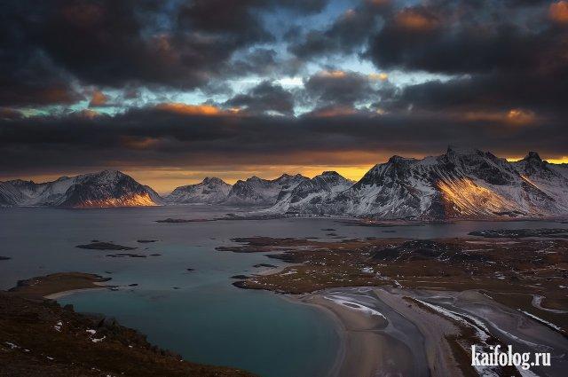 Красивые фото природы (55 фото)