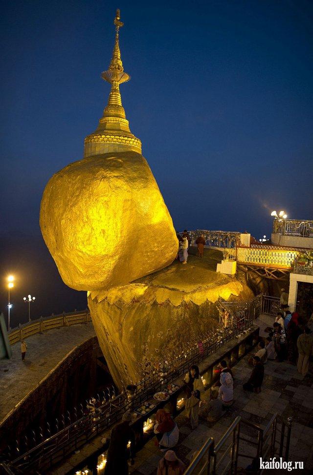 Мьянма (45 фото)
