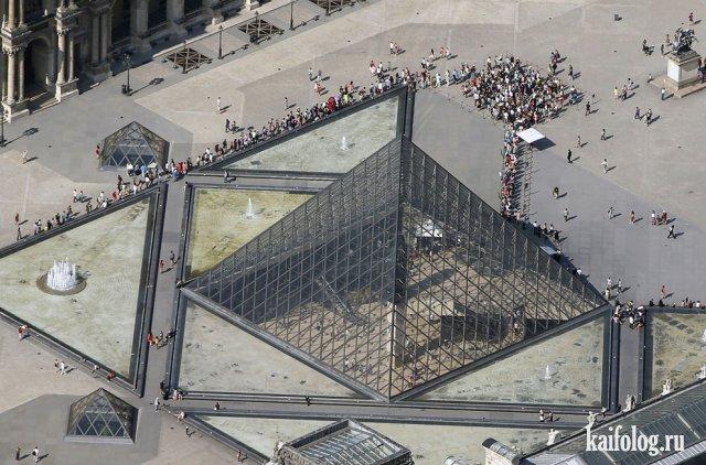 Париж (40 фото)