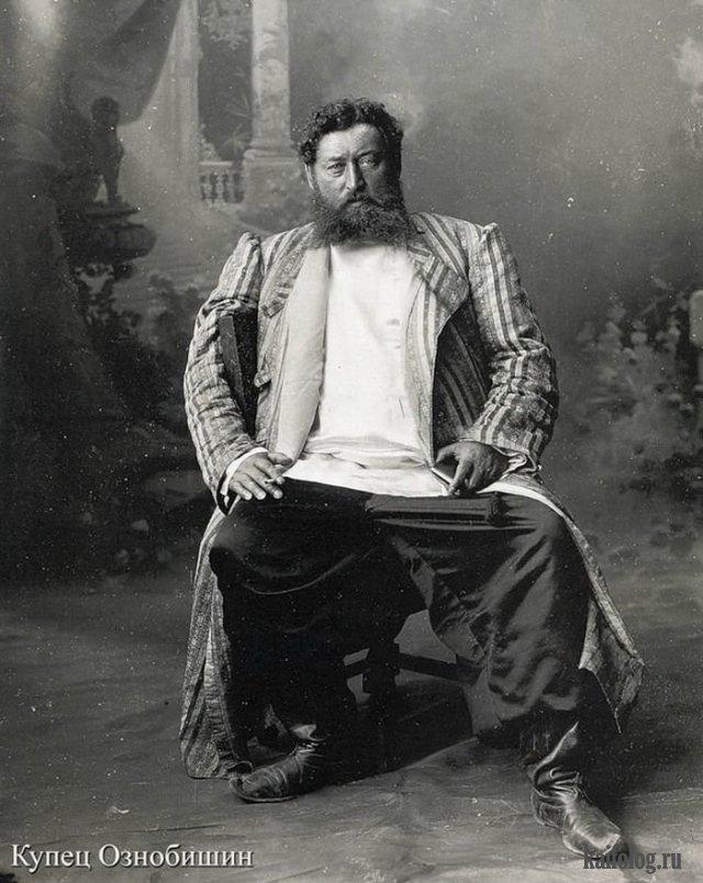 Царская Россия в конце 19-го века (50 фото)