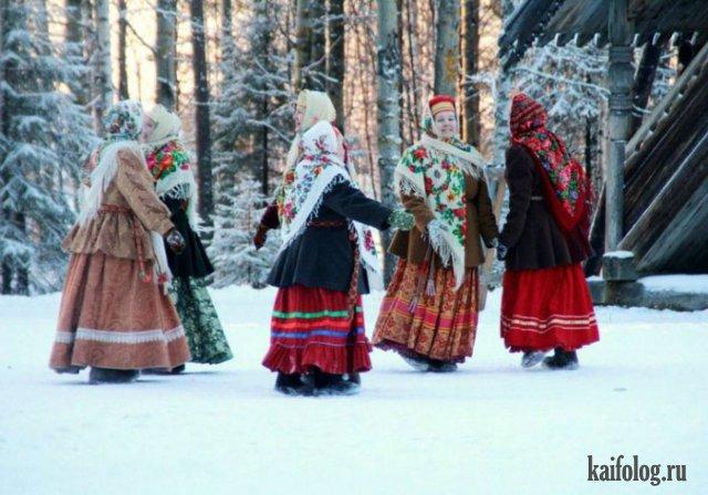 Россия, которую мы почти потеряли (40 фото)