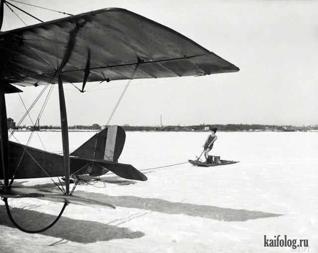 Исторические фото (45 фото с описанием)