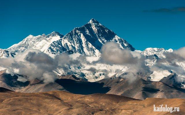 Непал (45 фото)