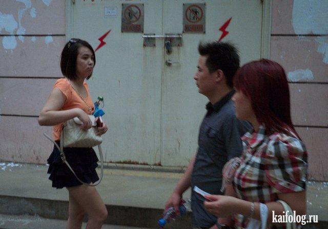 Тао Лю (50 фото)