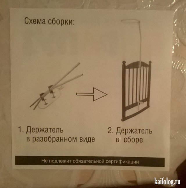 Приколы про очевидность (40 фото)