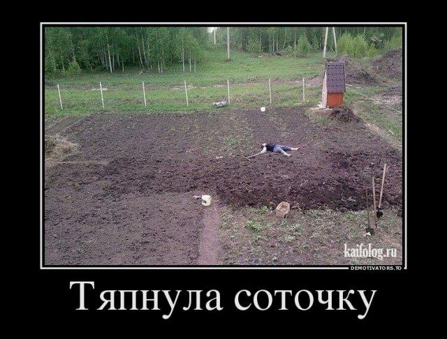 Демотиваторы по-русски - 280 (40 демок)