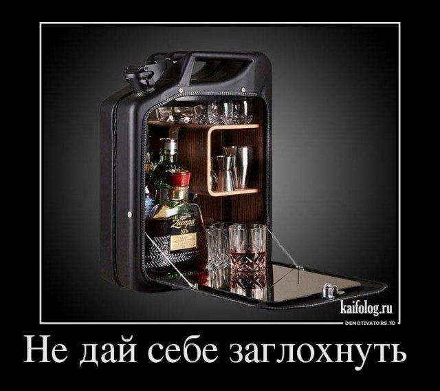 Весёлые демотиваторы - 312 (40 штук)