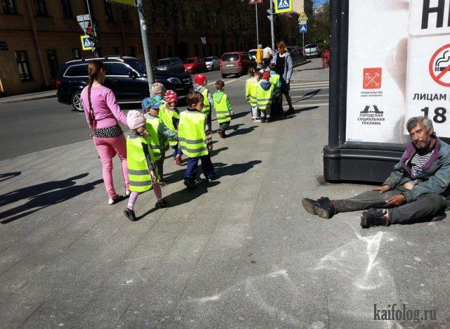 Это Россия, детка (80 фото)