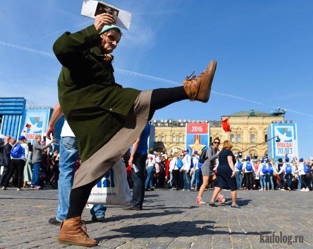 Лучшие фотографии России (55 фото)