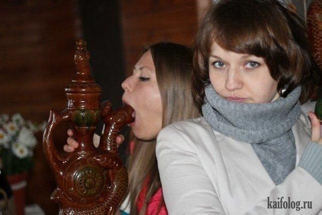 Одноклассники и социальные сети (45 фото)