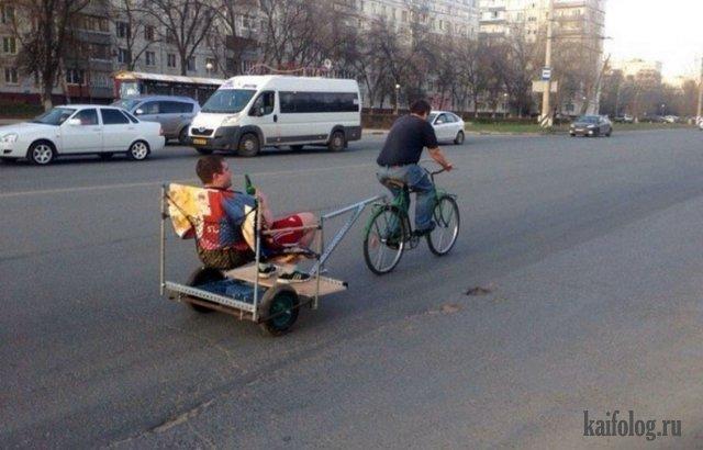 Фото из России - 332 (80 фото)