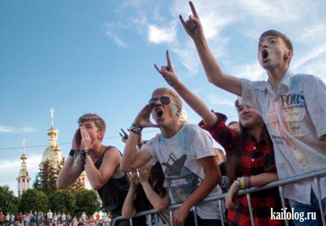 Картинки патриотичные россия
