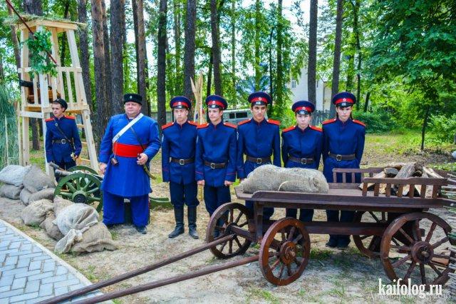 Патриотичные русские приколы (45 фото)
