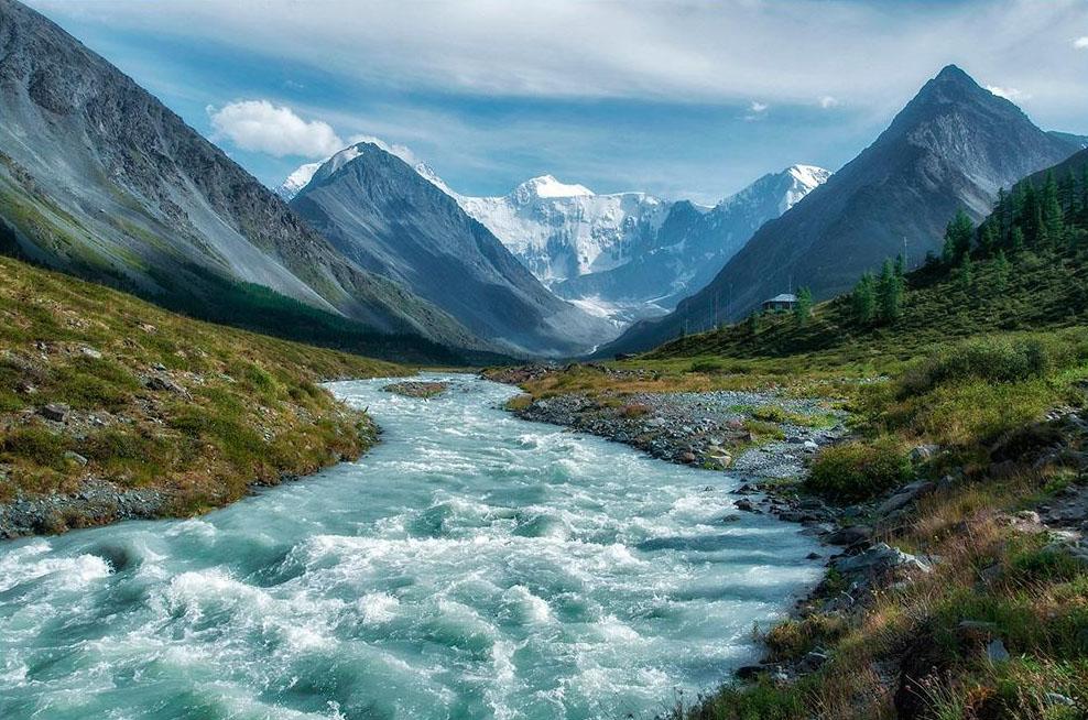 кургандан горный алтай горы фото что вышли