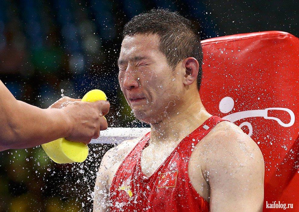 достигается смешные фото с олимпиады в рио спортсменов запуска