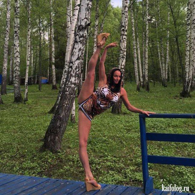 Волочкова (50 фото)