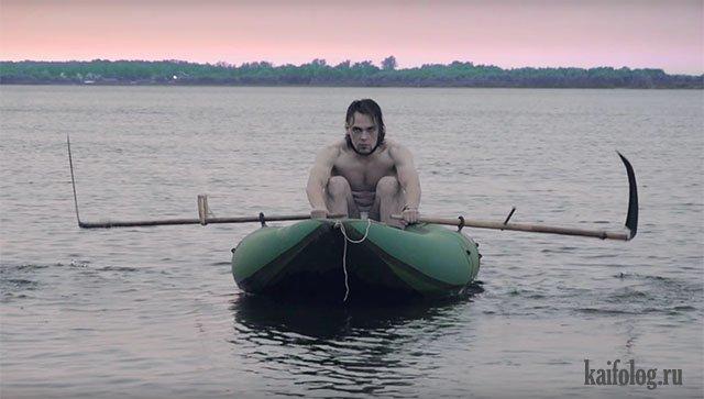 Одеколон Алексей (видео)