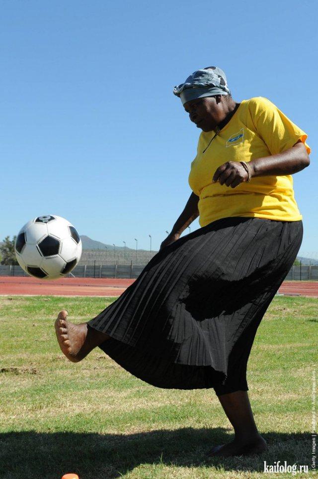 Спортсменки (45 фото)