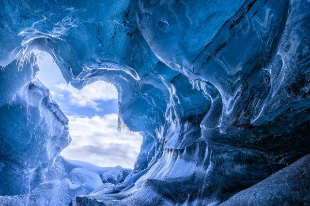 Красота нашей планеты (60 фото)