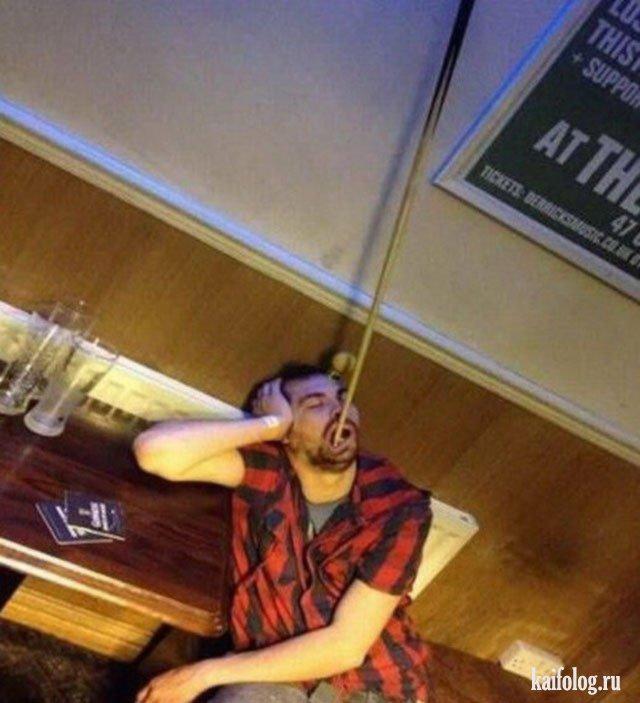 Пьянству - бой (50 фото)
