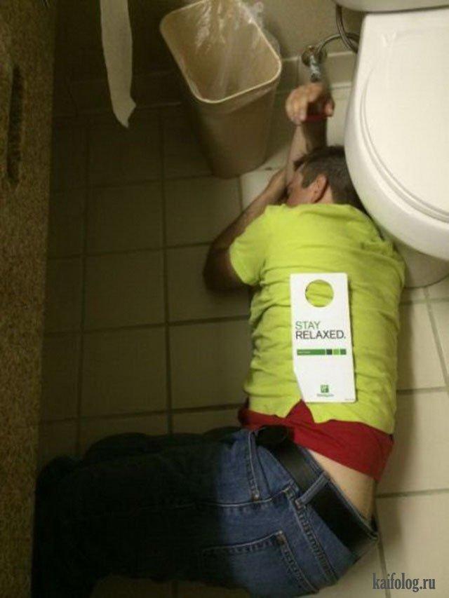 Пьяная пятница (50 фото и видео)