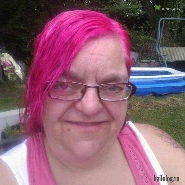 Пятничные бабы (45 фото)