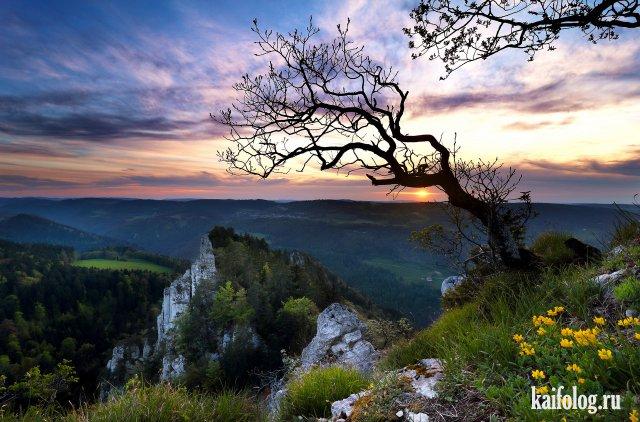 Красивые фотографии (60 фото)