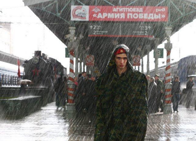 Крутые русские фото (55 штук)