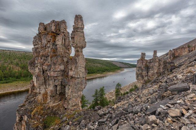 Самые красивые русские фото природы 2016 (55 фото)