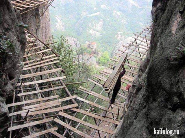 Китайские приколы (50 фото)
