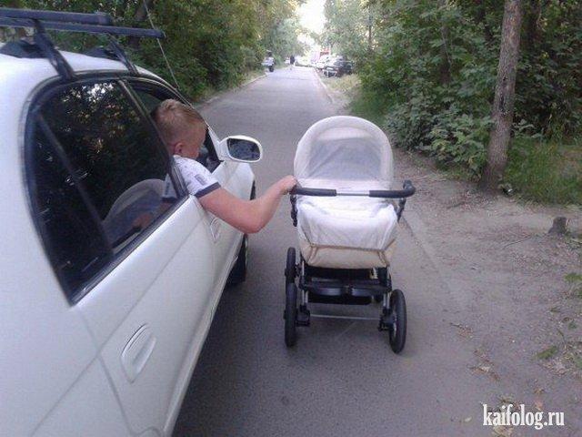 Лень-матушка (40 фото)