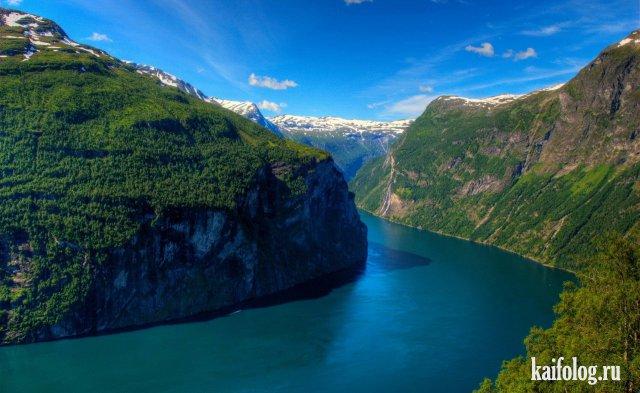 Красота природы (55 фото)