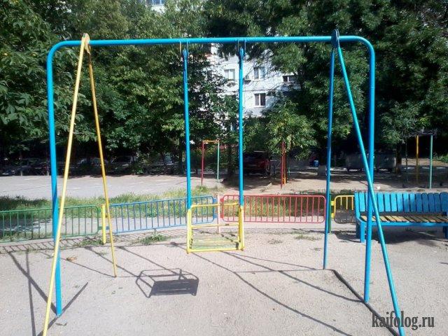 Украинские маразмы (50 фото)