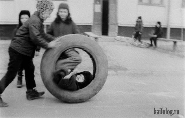 Детишки (45 фото)