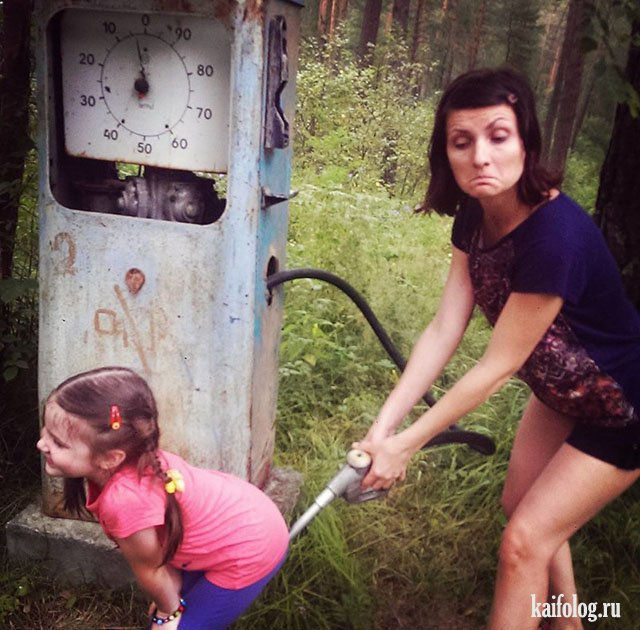 Забавные дети (50 фото)