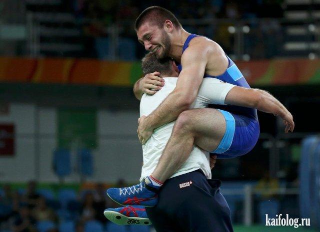 О спорт, ты - мир! (45 фото)