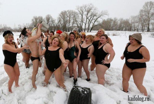 Crazy girls (45 фото)