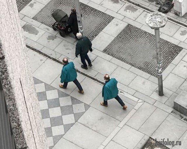 Сбой матрицы (55 фото)