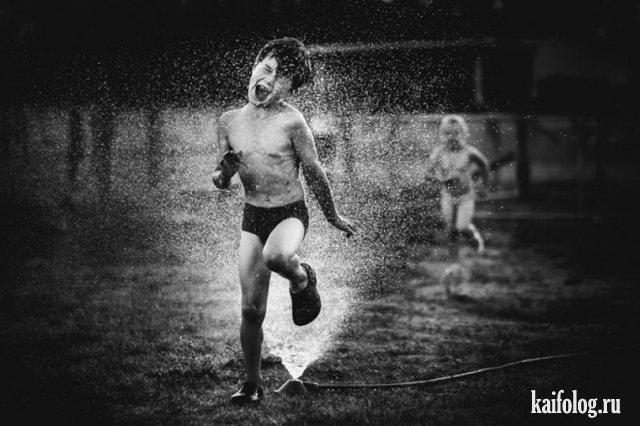 Стоп-кадры из прошлого (45 фото)