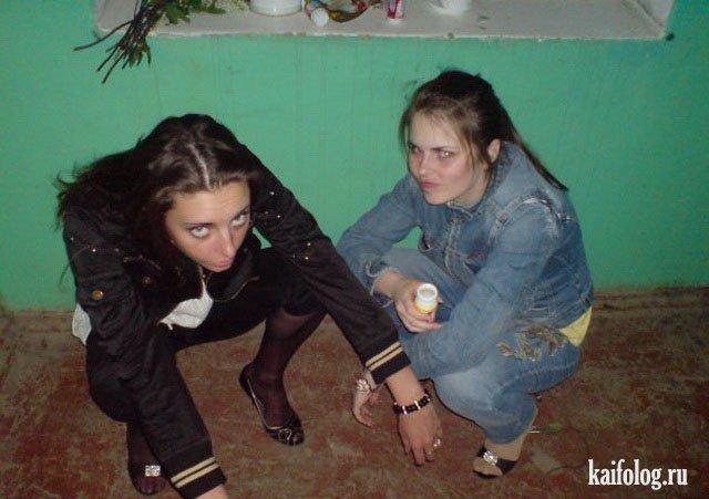 Кошмар из социальных сетей (40 фото)