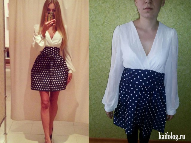Покупаем одежду на алиэкспресс (40 фото)