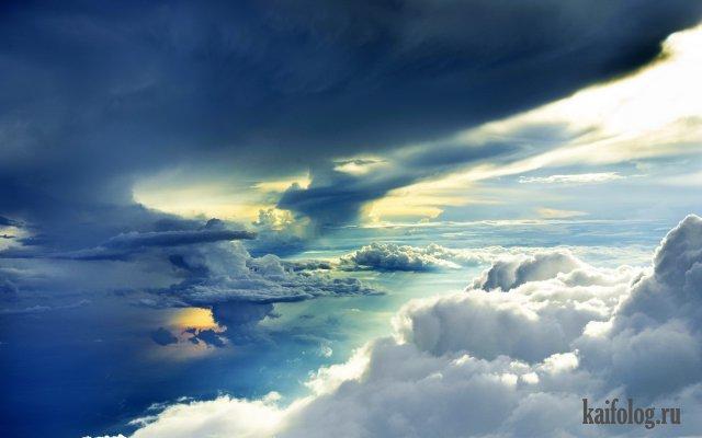 Красивые фотографии Земли (55 фото)