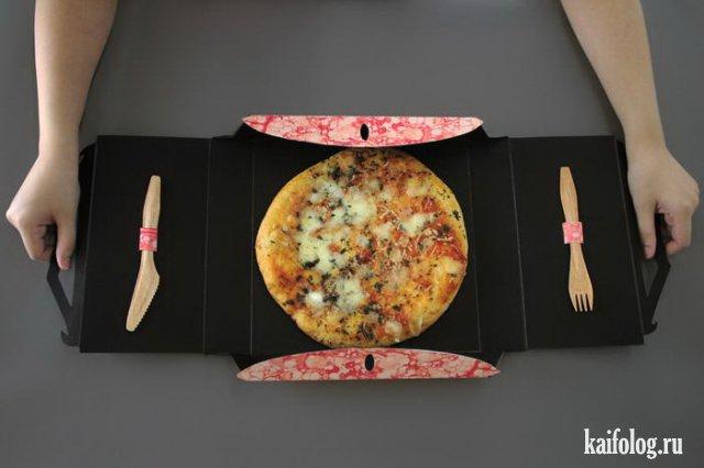 Прикольная упаковка (45 фото)