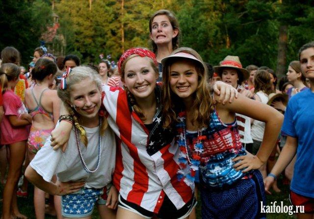 Фото приколы с девушками с чудовищами