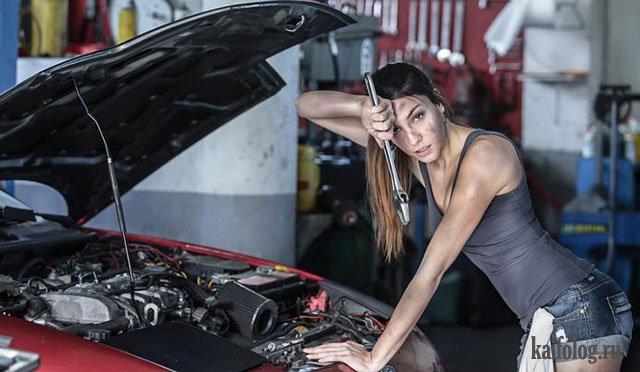Авто ремонт своими руками 429