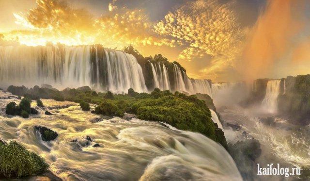 Природа нашей планеты (50 штук)