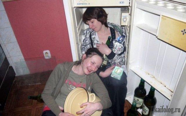 Одноклассники. Ужас и мгла (45 фото)