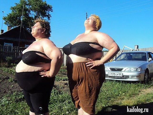 Лютые девушки из социальных сетей (45 фото)